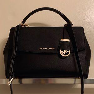 Michael kors medium AVA satchel